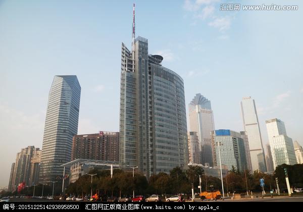 南昌广播电视台大楼