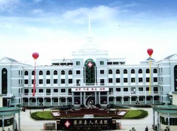 婺源县人民医院数字高清监控系统
