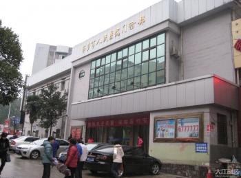 萍乡市人民医院监控系统及停车场系统