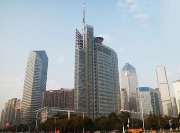 南昌广播电视台大楼进出口高清视频监控系统