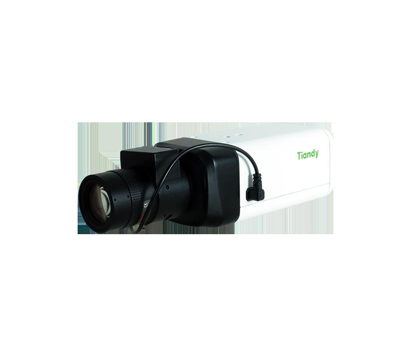 SmartS3E系列500万CMOS高清网络摄像机——TC-NC9001S3E-5MP-EA