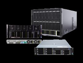 FusionServer 1288H V5机架服务器