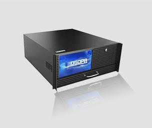 智能无纸化交互式会议系统D9001