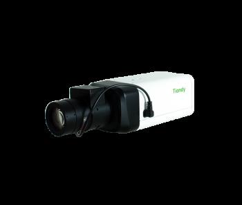 西双版纳SmartS3E系列500万CMOS高清网络摄像机——TC-NC9001S3E-5MP-EA