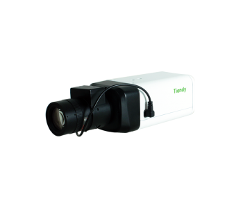 抚州SmartS3E系列500万CMOS高清网络摄像机——TC-NC9001S3E-5MP-EA