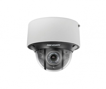 西双版纳H265 500万半球型网络摄像机——DS-2CD5752EF-I(Z)(S)