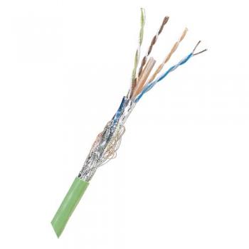 吉安六类屏蔽SF/UTP,4P,PVC,线缆,500米/轴,蓝色