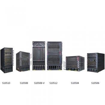 吉安H3C S10500系列核心交换机